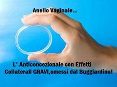 #Nuvaring: L'anello vaginale Anticoncezionale con gli effetti collaterali OMESSI….ATTENZIONE!! http://jedasupport.altervista.org/blog/cronaca/nuvaring-anello-vaginale-pericolo/