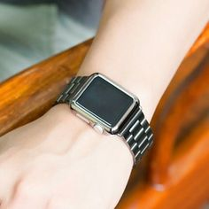 An alternative #applewatch band in #action. Check out alternativewatchband.com or our profile for more.