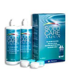 Solo Care Aqua (Pack de 2)