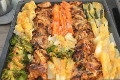 Schweinefilet-Gratin, ein beliebtes Rezept mit Bild aus der Kategorie Überbacken. 110 Bewertungen: Ø 4,5. Tags: Auflauf, Gemüse, Hauptspeise, Käse, Schwein, Überbacken