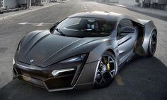 """""""Velozes e Furiosos 7"""" trouxe o carro mais caro a participar das filmagens de qualquer título da franquia: o Lykan Hypersport, supercarro árabe com motor Porsche de 751 cv. Conheça-o melhor no FlatOut!"""