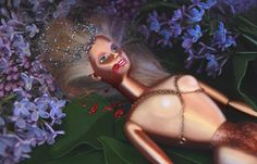 Eros & thanatos 9, 2014 - Catherine Théry