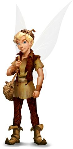 Terence - Disney Wiki Disney Fairies