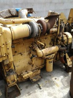Used CAT 3406 Engine, CAT Engine (CAT 3306) - China CAT Engine;CAT 3406 engine;Diesel engine, caterpilalr