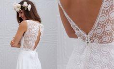 Robes de mariée 2015 : Collection Marie Laporte