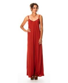 Bolan Dress in Red.