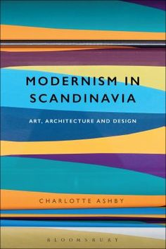 Up to 1890--The Foundations of Modernism -- 1890-1910--A New Style for a New Age -- 1910-1930--Classicism and the Universal Vision -- 1930-1950--Modernism : Better Things for Everyday Life -- 1950-1970--Post-war Modernism