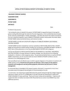 Sample Financial Aid Appeal Letter | Things I love ...