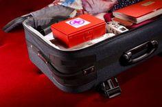 Essential items checklist for your travel medicine kit - Medical Tourism Guide & Consultancy by Dr Prem Jagyasi Packing Tips, Travel Packing, Travel Medicine Kit, Space Blanket, Book A Hotel Room, First Aid Kit, Travel Kits, Travel Abroad, Travel With Kids