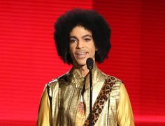 """Legendary '80s pop icon Prince, best known for his chart-topping hits """"Purple Rain"""" and """"Kiss,"""" has died at his Paisley Park home and studio on April 21, 2016. He was 57. The singer, whose real name is Prince Rogers Nelson, was reportedly hospitalized last week after his plane was forced to make an emergency landing. At the time, his rep told TMZ that he had been battling a bad case of flu. Take a look back at his incredible life and decades long career before it was cut tragically short…"""