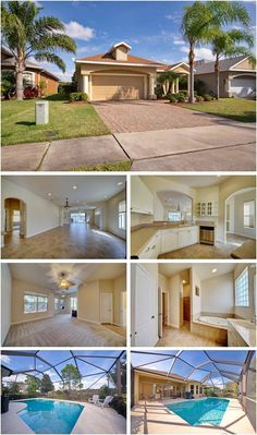 3 bed 2 bath pool home in Wingate in Viera/Suntree. Great schools, East Golf Course & shopping. Recessed sliders, large tile floor & custom blinds. Kitchen has stainless appliances, island & nook. Located on a preserve - lots of privacy. Brand new Trane High Efficiency A/C unit #lovefl #lovexit #brevardhomes