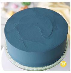 Wilton Cakes, Cupcake Cakes, Wilton Cake Decorating, Cake Decorating Techniques, Cake Decorating Tutorials, Decorating Hacks, Beautiful Wedding Cakes, Beautiful Cakes, Cupcake