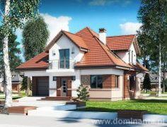 Projekt domu Faun N