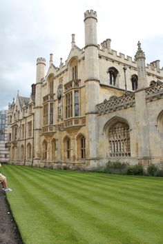 King's College, University of Cambridge, Cambridgeshire, England, UK, 2012