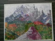 Mountain Daint Victoire