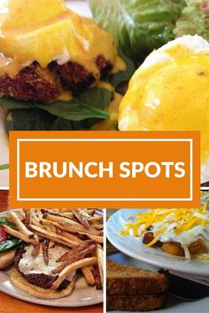 9 Of The Best Brunch Spots In Dayton Restaurantsbrunch Spotsdayton Ohio