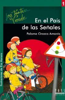 En el País de las Señales   Niños y seguridad vial