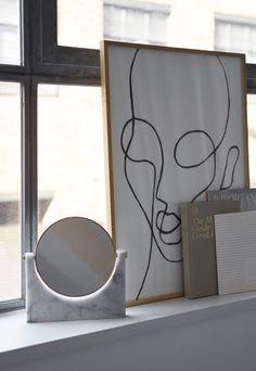 Menu's London show apartment | These Four Walls blog