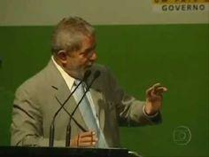 """LULA DESCOBRE QUE O MUNDO É REDONDO """"RIDICULO"""""""