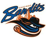 Chicago Bandits - Women's professional softball team and members of the National Pro Fastpitch playing their home games at The Ballpark in Rosemont. League champions in 2008 and 2011.