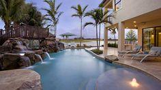 The Bassano Model Home - The Bridges in Delray Beach, FL #glhomes