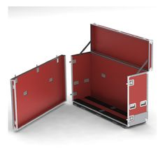 Find custom made ATA, flight & road cases for any need at Wilson Case. Choose from past designs or build your own custom ATA case. Road Cases, Custom Cases, Market Stalls, Studio Setup, Wooden Pallets, Build Your Own, Wood Boxes, Tool Box, Van Life