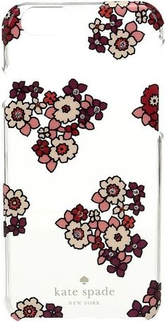 Kate Spade New York - Jeweled Ditzy Burst Phone Case for iPhone 6  Cell Phone Case
