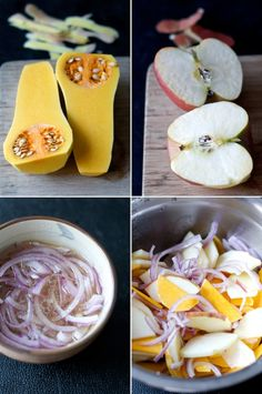 butternut squash casserole recipe