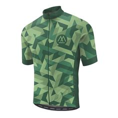 Attack Cycling Jersey
