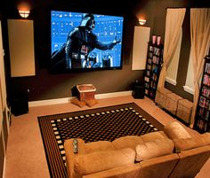 133 Home Theater Decor for Home Better Home Entertainment Home Theater Room Design, Home Theatre, Movie Theater Rooms, Home Theater Decor, Best Home Theater, Home Theater Speakers, Home Theater Seating, Home Theater Projectors, Theatre Design