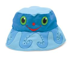 Buying Melissa & Doug Flex Octopus Hat On Sale - http://www.buyinexpensivebestcheap.com/37392/buying-melissa-doug-flex-octopus-hat-on-sale/?utm_source=PN&utm_medium=marketingfromhome777%40gmail.com&utm_campaign=SNAP%2Bfrom%2BOnline+Shopping+-+The+Best+Deals%2C+Bargains+and+Offers+to+Save+You+Money   2 to 4 Years, Educational Toys, Gifts For 2 Year Olds, Gifts For 3 Year Olds, Gifts For 4 Year Olds, Gifts For Four Year Olds, Gifts For Three Year Olds, Gifts For Two Year Olds,