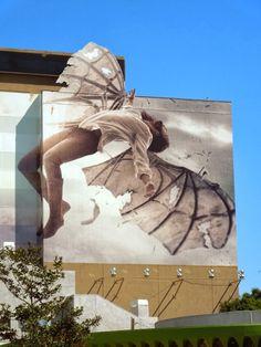 Da Vinci's Demons: best special extension billboard 2014   Tom Riley