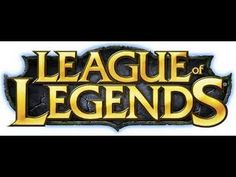 League of Legends Part 1