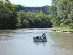 Tanking down a river, all day, with friends is so much fun in Nebraska. Want to do it again.