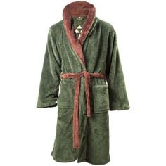 NINTENDO Legend Of Zelda Royal Crest Mens Bath This Legend of Zelda green premium quality bath robe is made from 100% polyester for a soft luxurious touch and long lasting fit. The material will feel wonderful against your skin and keep you warm.  http://www.MightGet.com/march-2017-1/nintendo-legend-of-zelda-royal-crest-mens-bath.asp