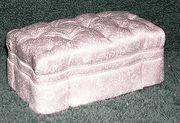 Fancy Footstool Kit