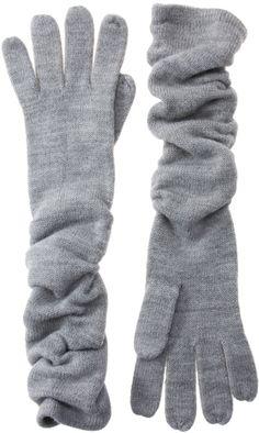Asos Super Soft Long Gloves