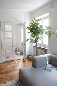 Cosy apartment for 2-3p in SoFo, Stockholm