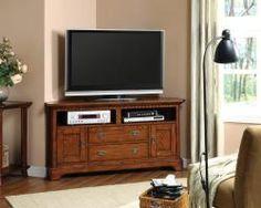 Bettina Dark Oak TV Cabinet