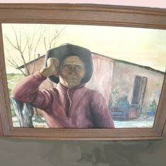 Most Famous Paintings, National Portrait Gallery, Painted Signs, Chicano, Art Museum, Watercolor Paintings, Scene, Study, The Originals