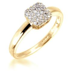 Diamondere's Diamond Ring: Rs. 26,907 http://www.tajonline.com/gifts-to-india/gifts-JDI70.html?aff=pintrest2013/