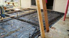 Concrete forms Jan 23