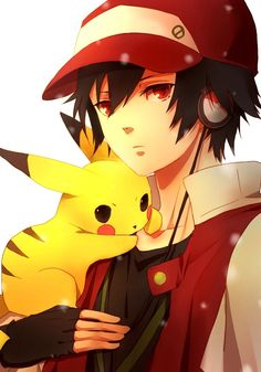 pokemon C;