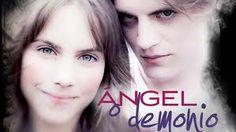 ángel o demonio serie española -