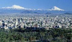 Mexico City, Mexico places-where-i-ve-lived
