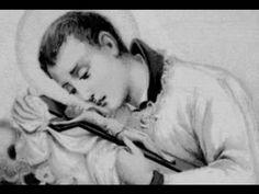 San Luis Gonzaga, 21 de junio, Vidas Ejemplares