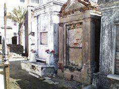 New Orleans Mausoleum