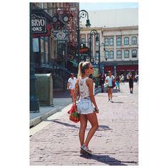 Universal Studios me fazendo feliz sempre! #Orlando