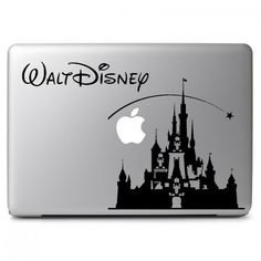 "Disney Land Vinyl Decal Sticker Skin for Apple Macbook Air & Pro 11"" 13"" 15"" 17"" / Car / Laptop / Notebook / Chromebook / Table / Ultrabook / Window / Wall / Outside Polkaduck http://www.amazon.com/dp/B00QHYYWOI/ref=cm_sw_r_pi_dp_NJ60ub0K2YQ0G"