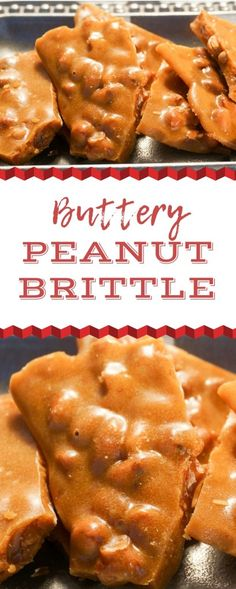 Peanut Recipes, Candy Recipes, Raw Recipes, Sweet Recipes, Dessert Recipes, Microwave Peanut Brittle, Easy Peanut Brittle Recipe, Peanut Brittle Recipe Without Candy Thermometer, Cashew Brittle